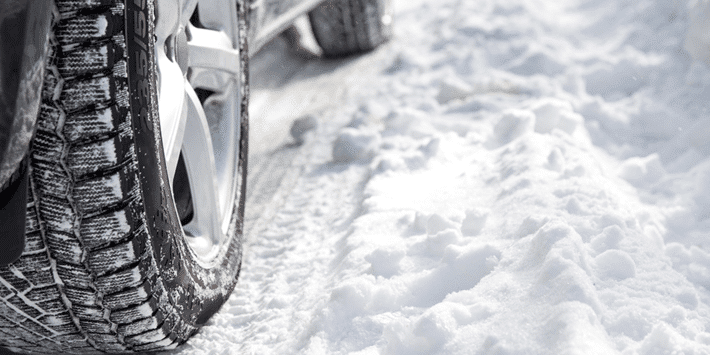 Cambio pneumatici invernali: 2 o 4?