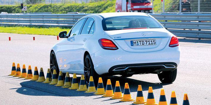 Autobild : test pneumatici sport