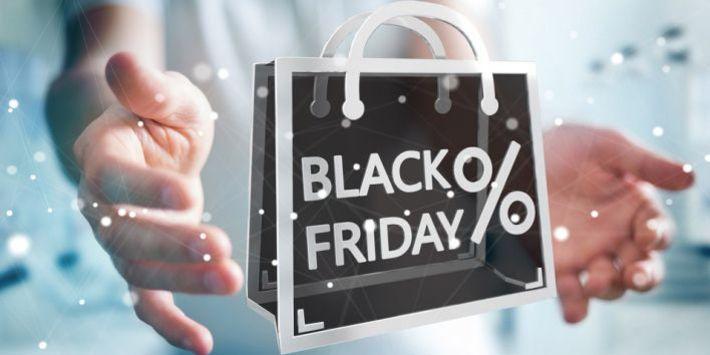 Black Friday 2020 pneumatici