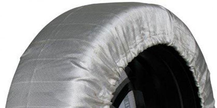 Calze da neve per pneumatici, quali scegliere?