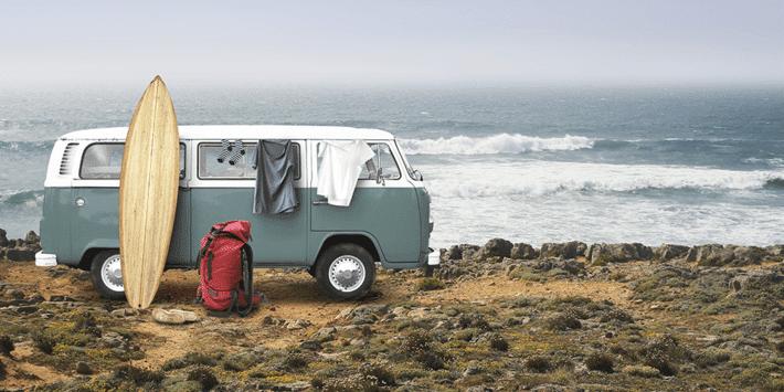 Quali pneumatici per camper e furgonati
