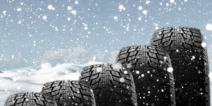 I vantaggi di ridurre la dimensione degli pneumatici invernali?