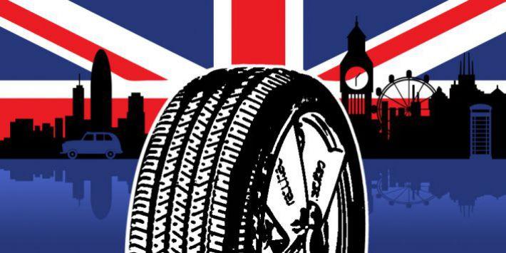 Quali sono le marche di pneumatici di origine britannica?