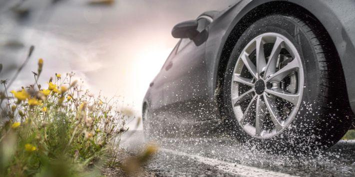 rezulteo ha testato il nuovo pneumatico estivo a prova di pioggia Nokian Wetproof