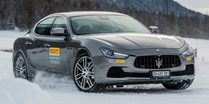 Pirelli-winter-experience