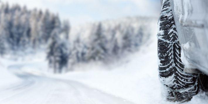 Equipaggiamenti invernali per il proprio veicolo