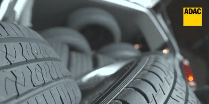 Test pneumatici estivi per furgoni e van 2019