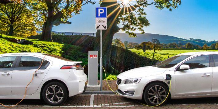 Pneumatici per auto elettriche