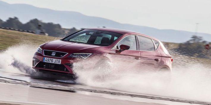 Test pneumatici per tutte le stagioni di Auto motor und sport