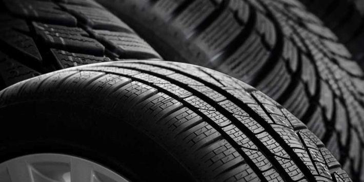 I vari tipi di pneumatici